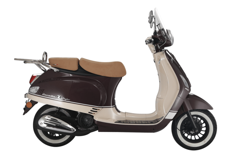 Linea Scooter